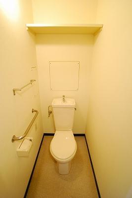 アビタシオン西なんばトイレ.jpg