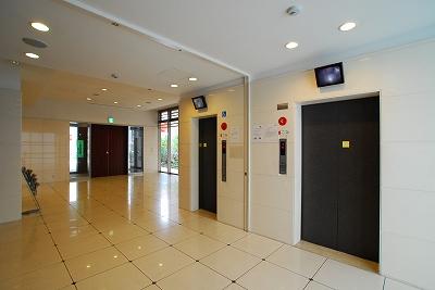 エグゼレジデンスタワーエレベーター.jpg