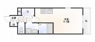 エスリード難波ステーションプラザ607-2.jpg