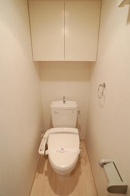 エルシア難波南トイレ.jpg