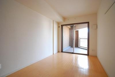 オーデブルージュ寝室2.jpg