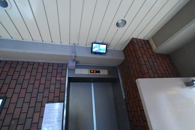 カーサベラ桜川エレベーター.jpg