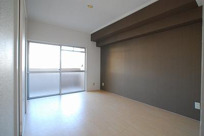 カーサベラ桜川寝室.jpg
