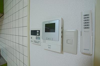 ガーデンコート桜川モニターホン.jpg