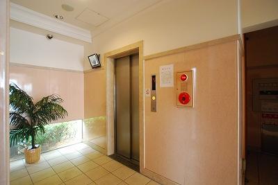 グランデュプレエレベーター.jpg
