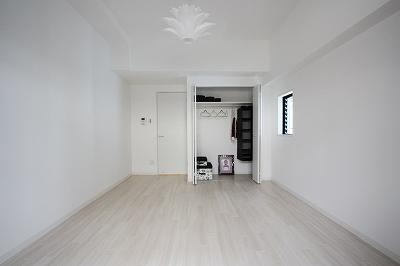 グランフィオーレNAMBA 1号室 洋室④.jpg