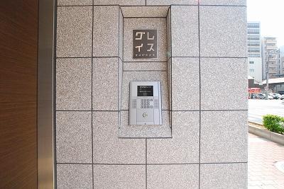グレイス難波南1LDKオートロック.jpg