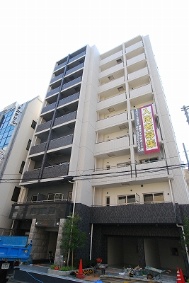 サニーハウス南堀江外観.jpg