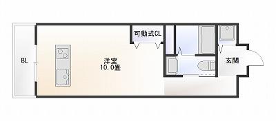 スタジオアパートメントWK-704.jpg