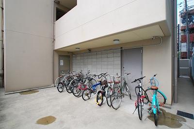 タウンコート幸町駐輪.jpg