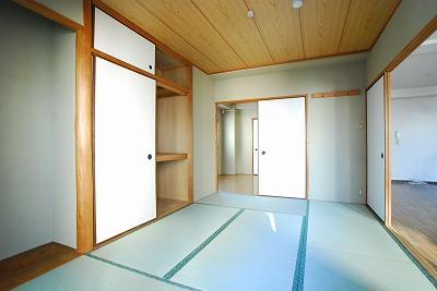 チェリーズコート桜川401和室.jpg