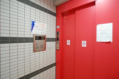 ドゥエリング桜川オートロック.jpg