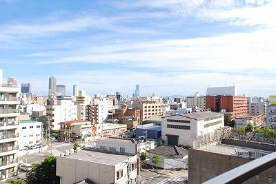 ドゥエリング桜川眺望.jpg