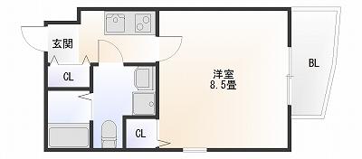 ドゥエリング桜川803.jpg