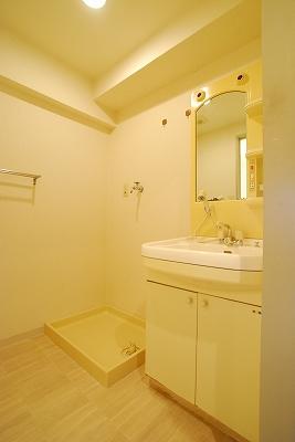 パインブルックアネックス605洗面所.jpg