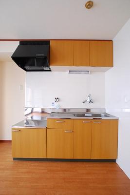 ビルディング77キッチン.jpg