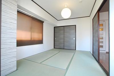 ファミーユ桜川和室.jpg