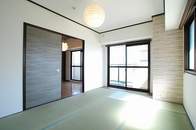 ファミーユ桜川和室2.jpg