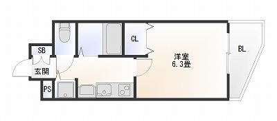 プレサンス難波リバーオアシス601-2.jpg