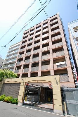 マスターズレジデンス桜川Ⅰ外観.jpg