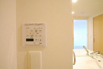 メゾンドール天下茶屋Ⅰ浴室乾燥.jpg