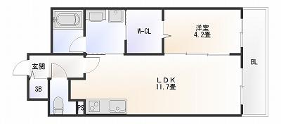 メゾンドール天下茶屋Ⅰ-02.jpg
