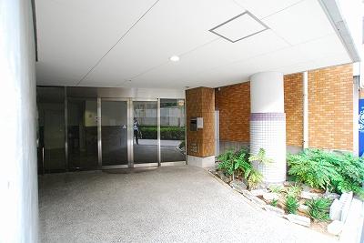 メロディハイツ恵美須Ⅱエントランス.jpg