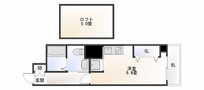 ラ・プレミア桜川802-2.jpg