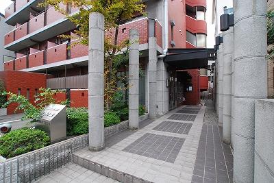 ロマネスク天神ノ森エントランス.jpg