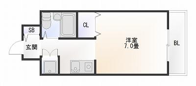 ロマネスク天神ノ森1K.jpg