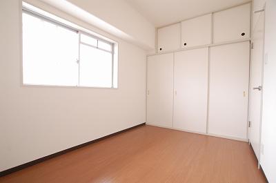 三晃グリーンマンション寝室.jpg