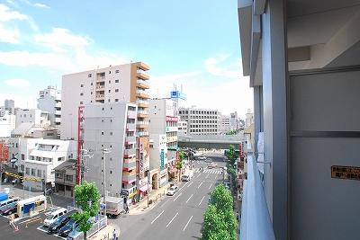 日本橋コゥジィアパートメント眺望.jpg