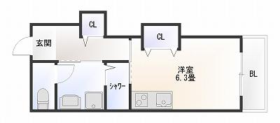 EPO湊町レジデンス405.jpg