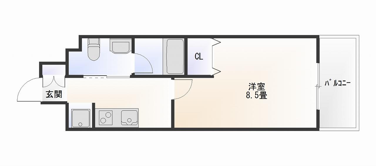 グルーヴ日本橋1K.jpg