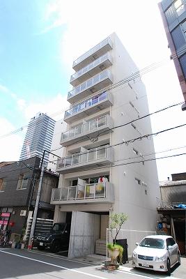 Casa Y Nanba外観.jpg