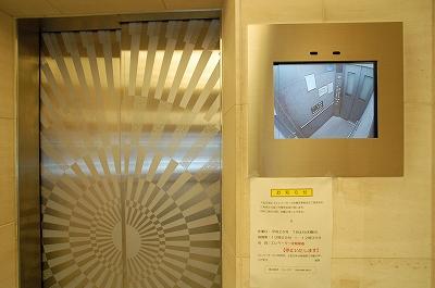 Daffitto難波東1エレベーター.jpg