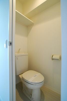 La gelata(ラ・ジェラーター)トイレ.jpg